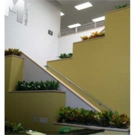 Including Living Plants With Interior Design