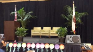 Interior Plants for Special Events San Bernardino County and Riverside County