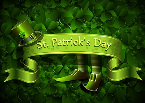 St Patricks's Day Traditions